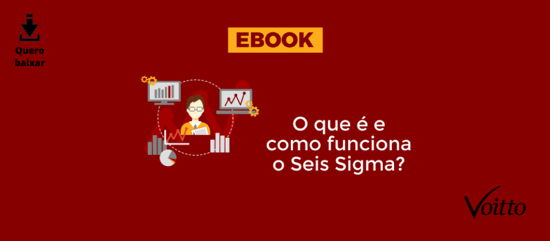 E-book de Seis Sigma