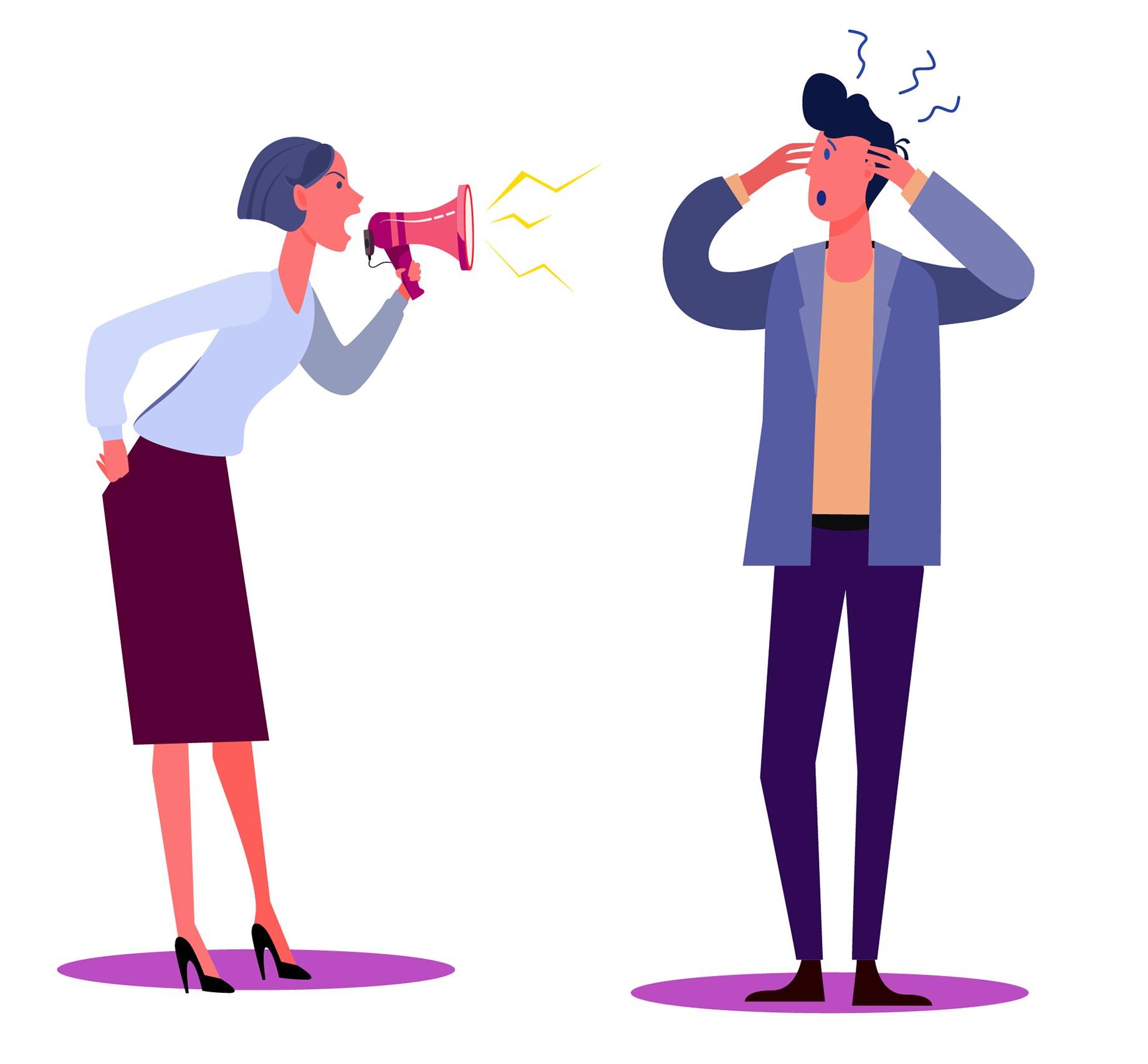 Estilo de comunicação manipulador