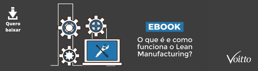 O que é e como funciona o lean manufacturing?
