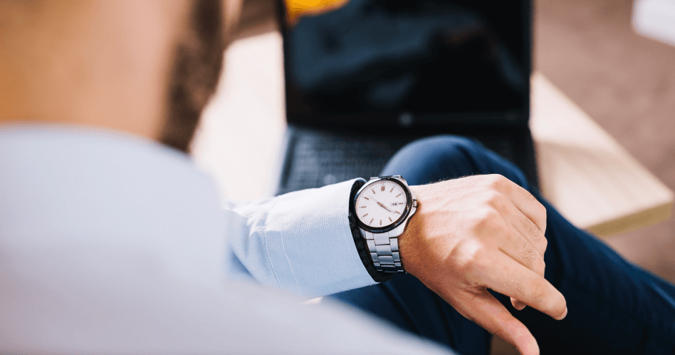 8 dicas para otimizar o tempo