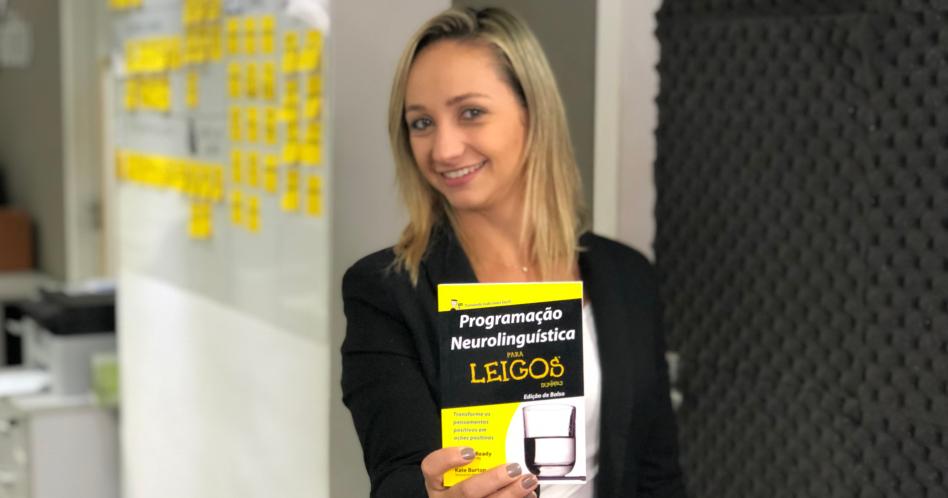 Livro Programação Neurolinguística Para Leigos - Kate Burton, Romilla Ready