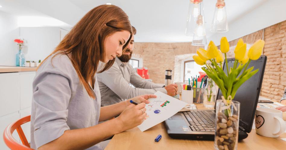 Como fazer uma planilha de cadastro de clientes no Excel