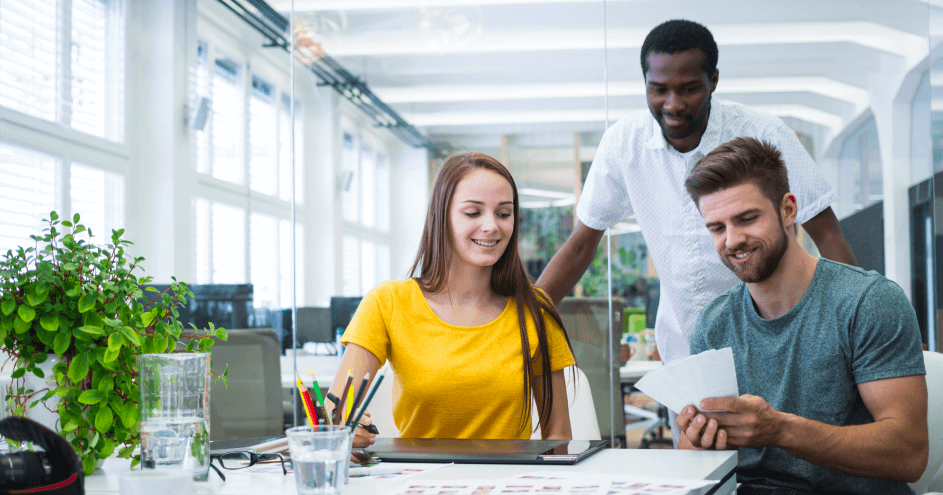 5 segredos para manter a motivação no trabalho