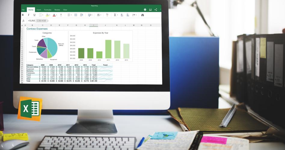 Excel online: como criar planilhas compartilhadas