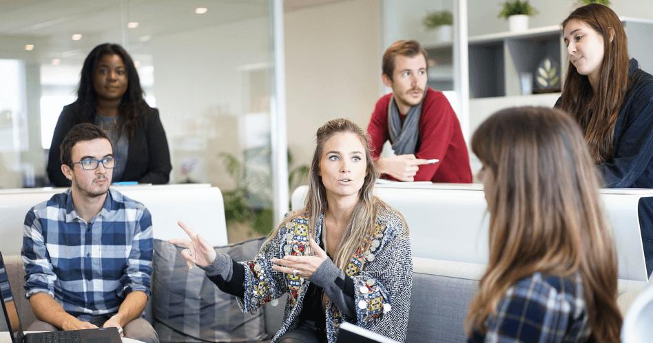 As principais características de um consultor