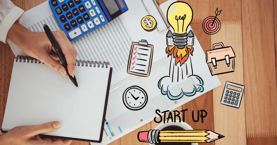 Como começar uma Startup?
