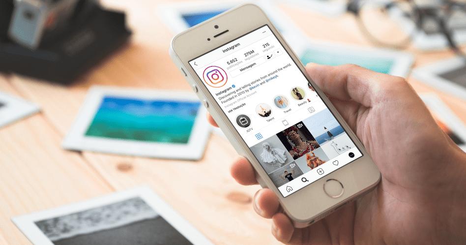 Instagram: saiba como tudo começou