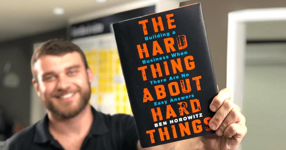 Livro O Lado Difícil das Situações Difíceis - Ben Horowitz