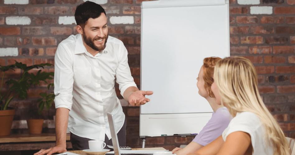 7 técnicas de improvisação para melhorar seu discurso