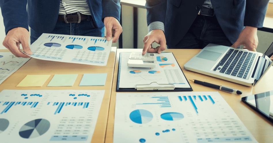 Controle Financeiro de Vendas no Excel