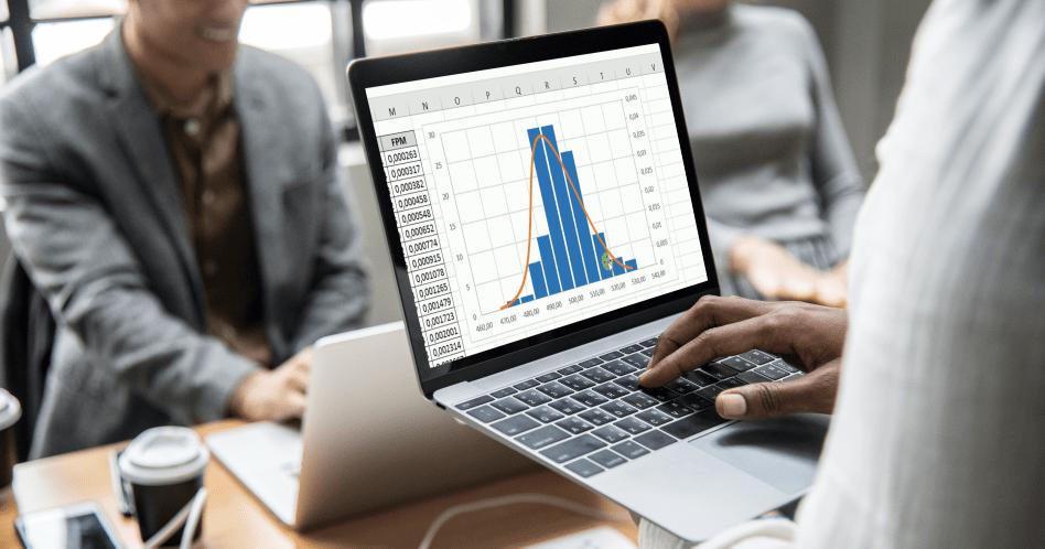 Histograma no Excel: como fazer?