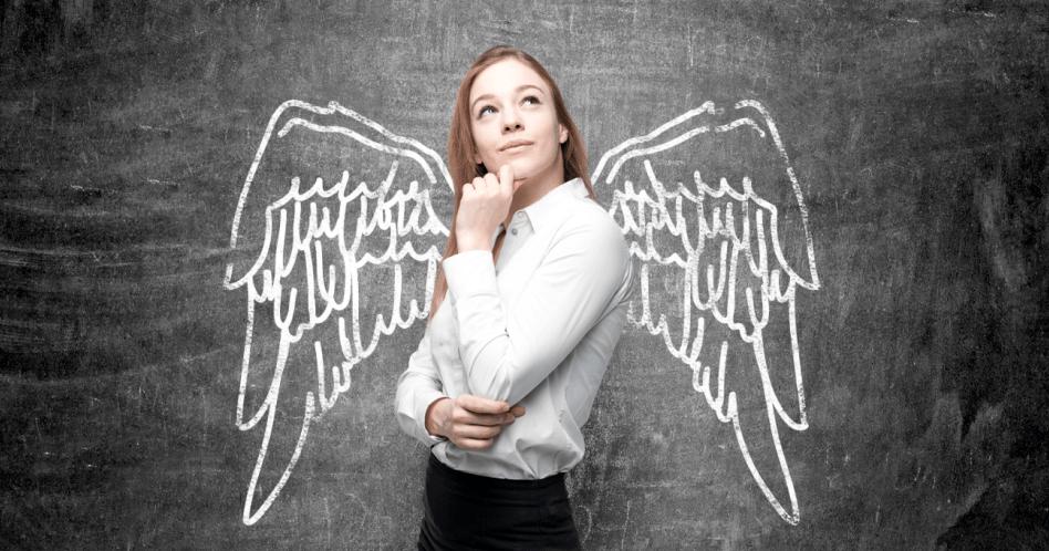 Investidor anjo: o que é e como conseguir um