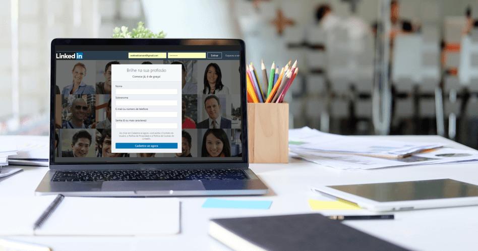 O que é LinkedIn? Aprenda a utilizar essa rede social!