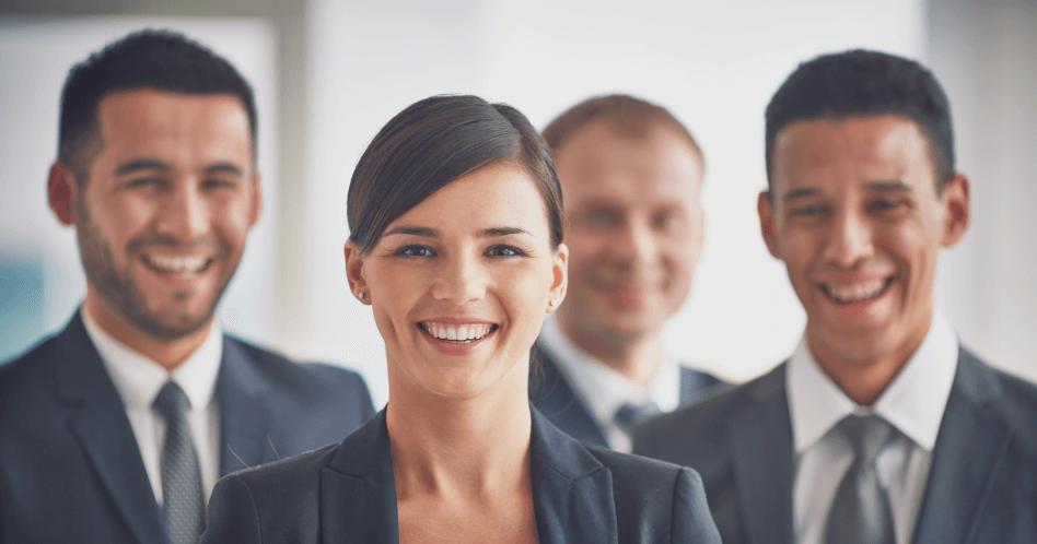 Conheça os 4 tipos de liderança