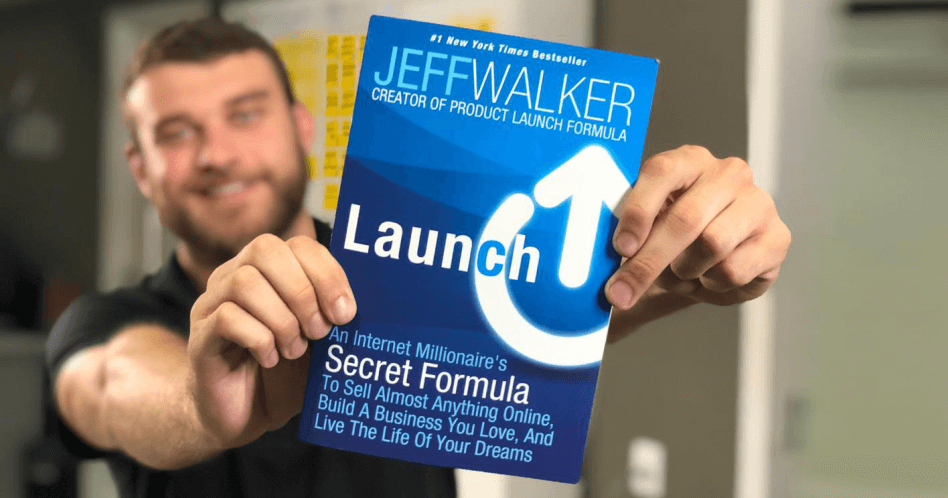 Livro Launch - Jeff Walker