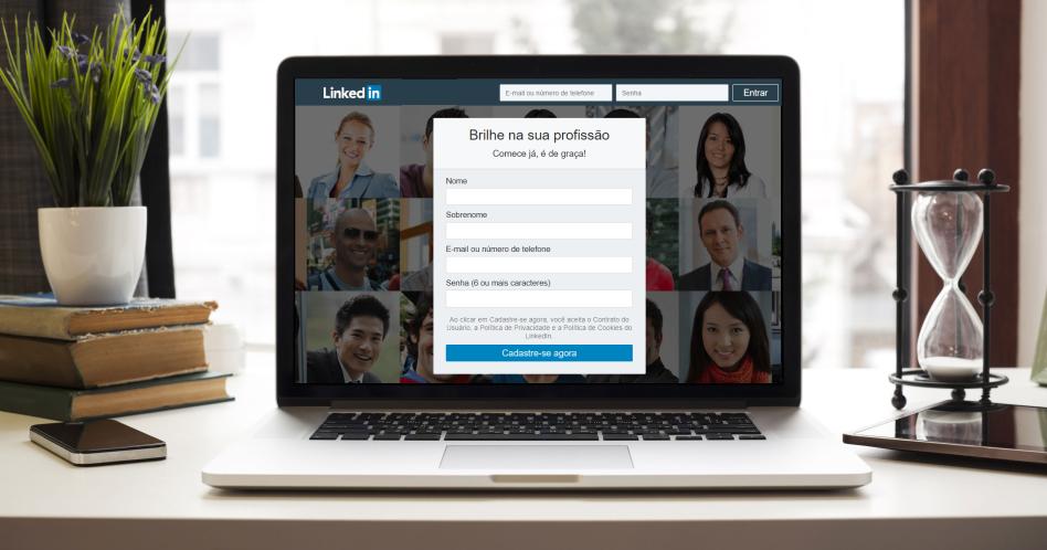 Como adiciono meu certificado no perfil do LinkedIn?