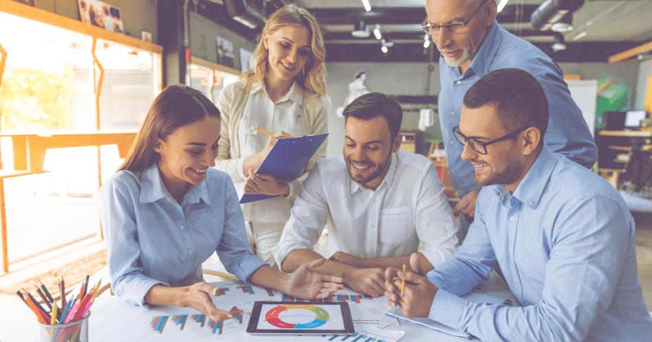 Ações em gestão de pessoas que podem transformar o seu negócio