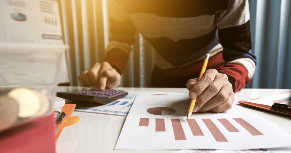 Como calcular o investimento inicial para abertura de um negócio