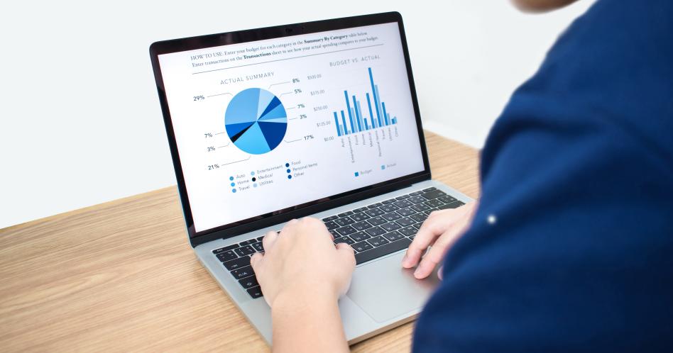 Como importar dados do Excel para o Power BI?