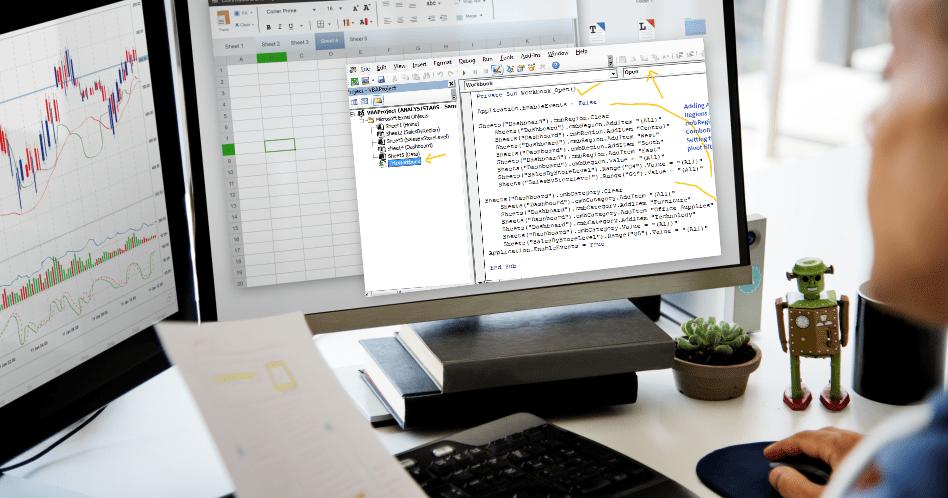 Excel VBA: o que é e como funciona