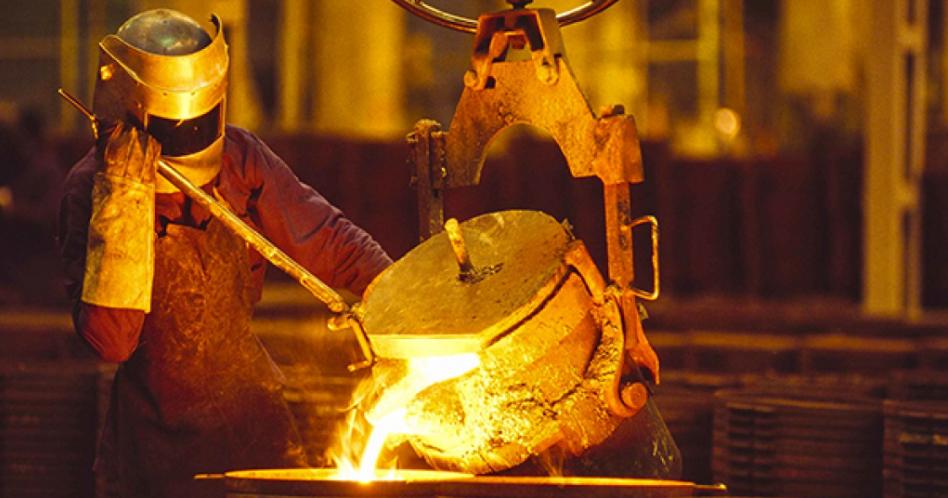 Engenharia Metalúrgica: o que é, o que faz e quanto ganha?