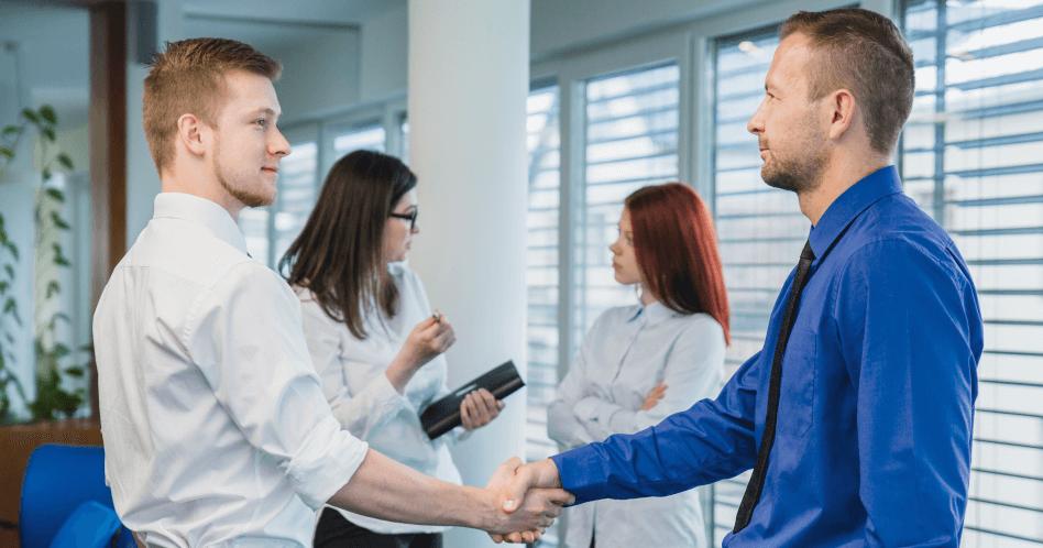 5 Técnicas de Negociação de Sucesso