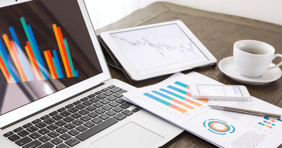 Gestão de Indicadores Financeiros no Excel