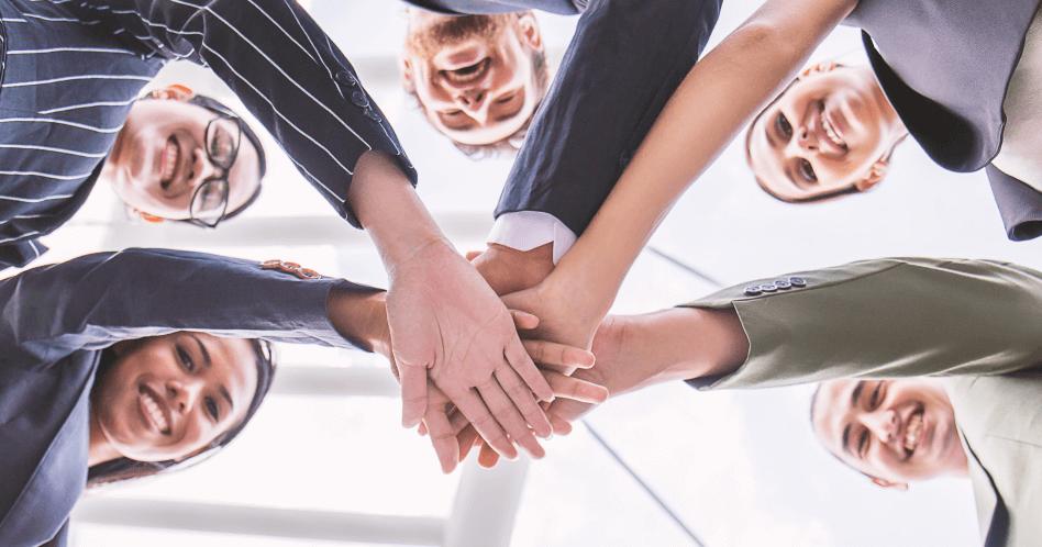 7 passos para montar uma equipe de alta performance