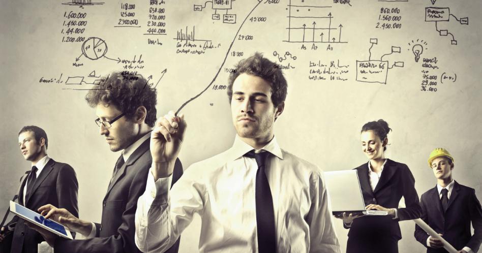 10 áreas de atuação da Engenharia de Produção