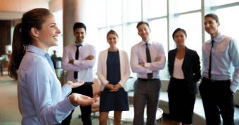 As 5 práticas exemplares de liderança