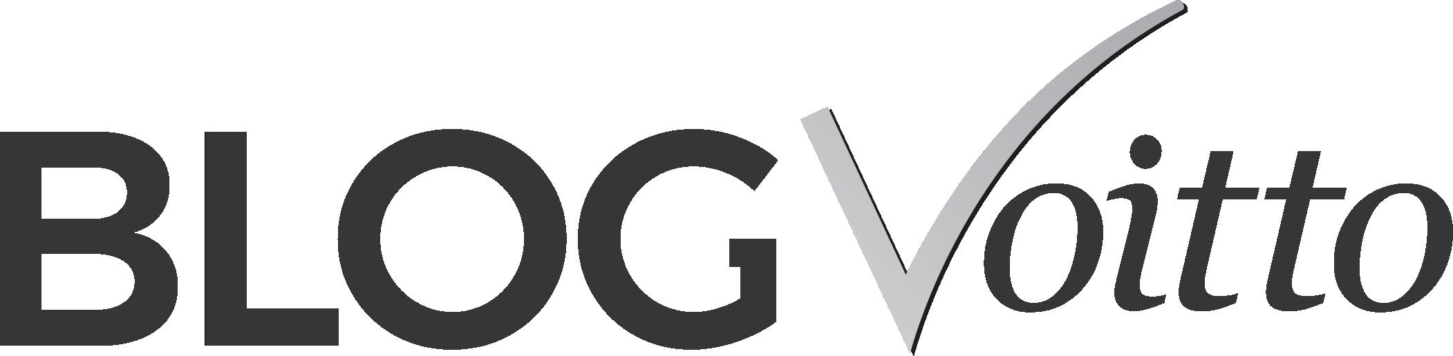 Blog Voitto